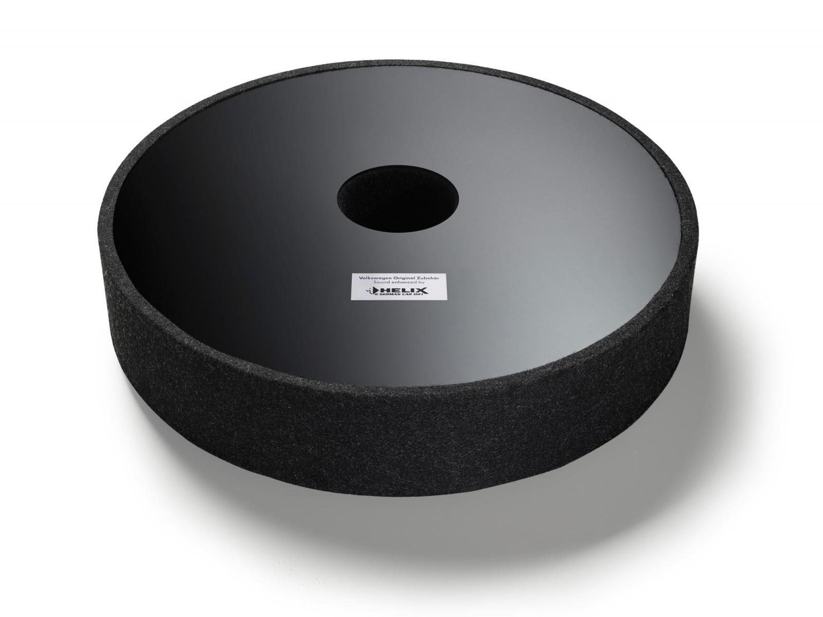 original volkswagen vw helix plug play soundsystem. Black Bedroom Furniture Sets. Home Design Ideas